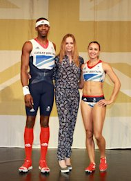 Stella McCartney Talks Olympics Kit, Fair-Trade Fashion & Having A Famous Dad In Interview Magazine
