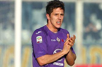Jovetic 'thrilled' at securing Manchester City switch