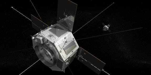 NASA Postpones Launch of Space Radiation Probes by 24 Hours