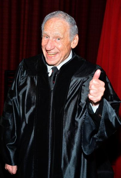 Mel Brooks to Receive AFI Life Achievement Award