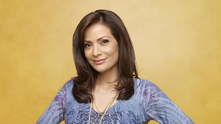 "Constance Marie stars as Regina Vasquez on ""Switched at Birth."""