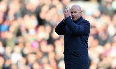 Blackburn Sack Manager Henning Berg