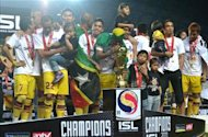 SPESIAL: Pelatih & Pemain Terbaik Indonesia Super League 2011/12 Pilihan GOAL.com Indonesia