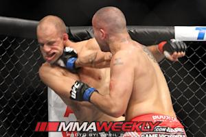 Michael Kuiper Gets New UFC on FX 7 Opponent After Thiago Bodão Injures Knee