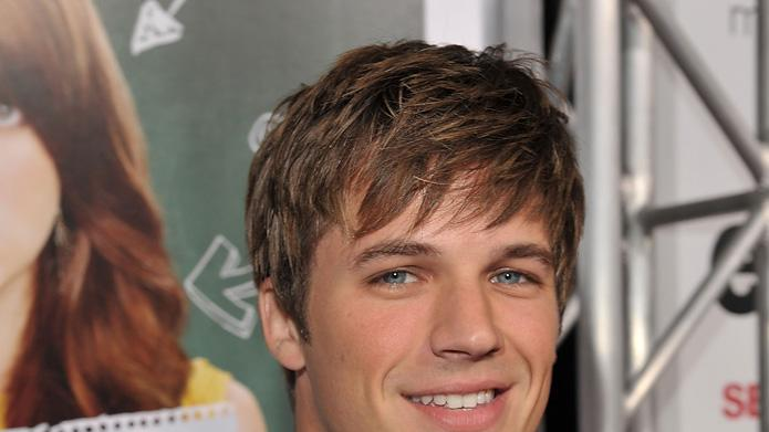 Easy A LA Premiere 2010 Matt Lanter
