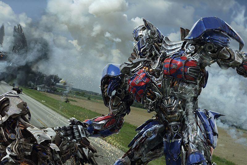 We're about to get the Transformers movie universe no one asked for