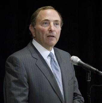 NHLPA makes 1st proposal to owners The Associated Press
