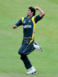 Visa complications mean Worcestershire will be without Sohail Tanvir until the last five Friends Life t20 matches