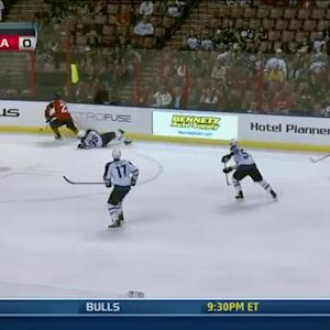 Winnipeg Jets at Florida Panthers - 12/05/2013