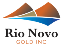 Rio Novo Gold Announces First Quarter 2013 Results and Provides Corporate Update