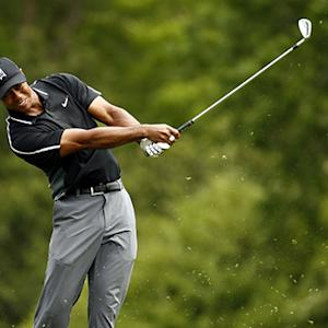 What will Tiger Woods' 2015 schedule look like?