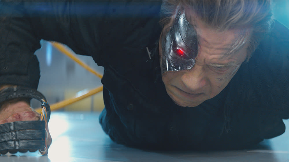 Box Office: Chinese Crowds Lifting 'Terminator Genisys' Into Hit Territory