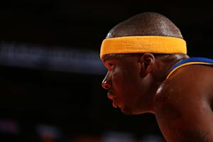 Jermaine O'Neal misses game due to passport issue