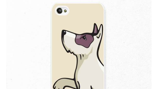 10 Delightful iPhone Cases for Dog-Lovers