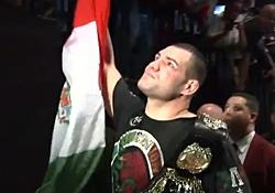 If Cain Velasquez Can't Recover On Time, UFC 180 Interim Champ Could Become Permanent