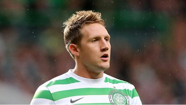 Scottish Premier League - Commons injury worry for Celtic