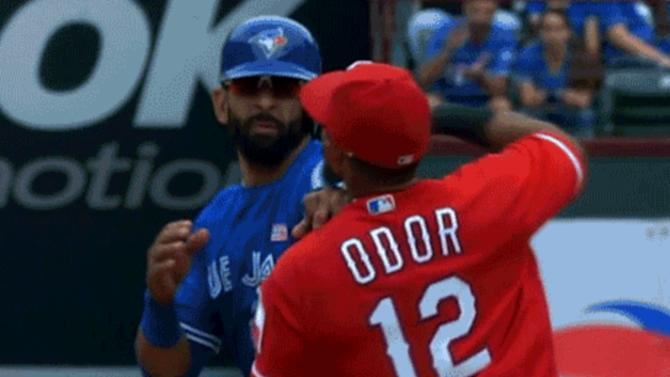 Rougned Odor's suspension reportedly reduced to seven games