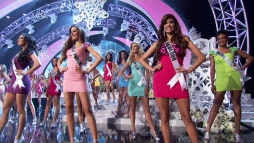 The 2011 Miss Universe Pageant