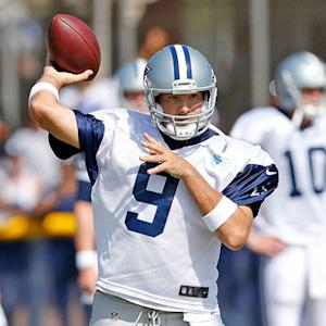 Fabiano's Fantasy Impact: Dallas Cowboys