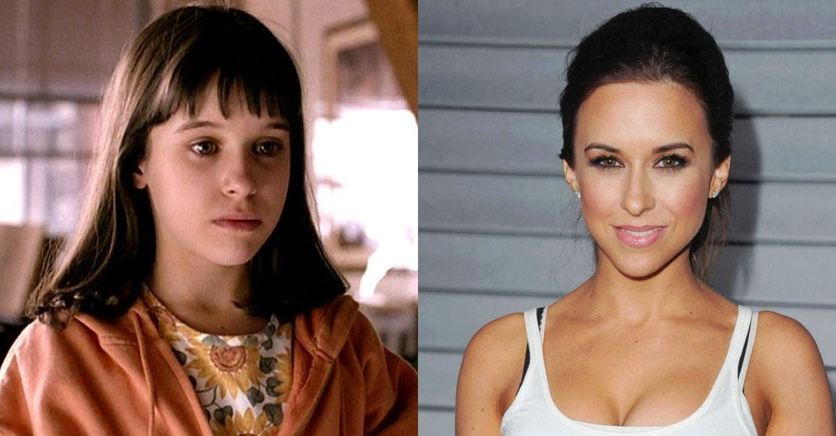 Child Stars, Where Are They Now?