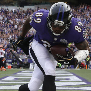 How fantasy owners should handle Steve Smith Sr.