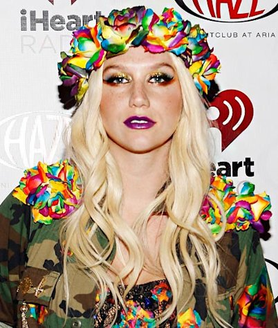 Ke$ha Drinks Her Own Pee in MTV Documentary Series My Crazy Beautiful Life
