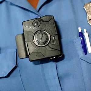 """""""Michael Brown Law"""" Would Mandate Body Cameras"""