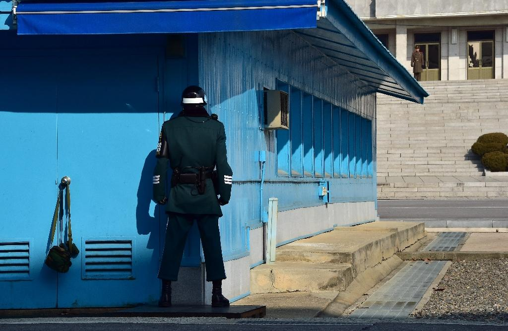 North and South Korea: A 'New Normal'?