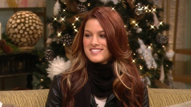Cassadee Pope Discusses Her Style & Why She Picked The Voice Over The X Factor  -- Access Hollywood