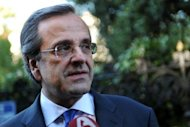 "<p>Greek Prime Minister Antonis Samaras will ask EU partners on Thursday to ""respond to sacrifices"" by recession-hit Greeks, and seek changes to the conditions of a second EU-IMF bailout, a report said.</p>"