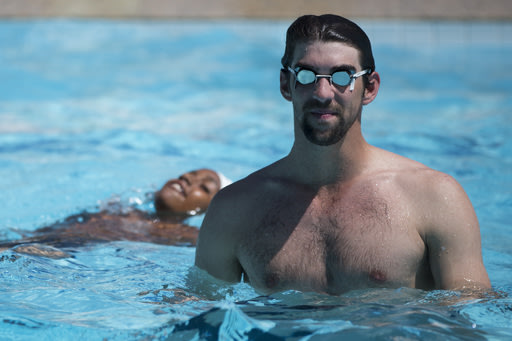 Report: Michael Phelps planning comeback