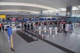 Delta, the Port Authority of New York & New Jersey, JFKIAT Open New $1.4 Billion Terminal 4 at JFK International Airport