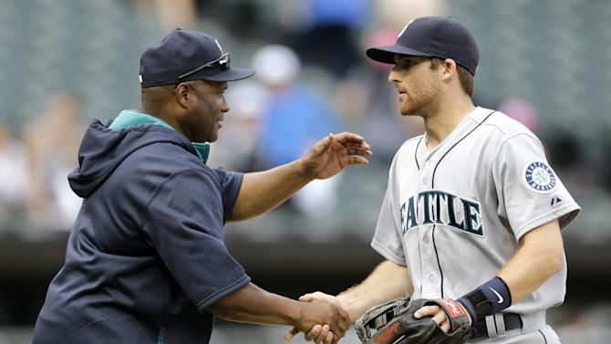 Mariners rally for 3-2 victory over White Sox
