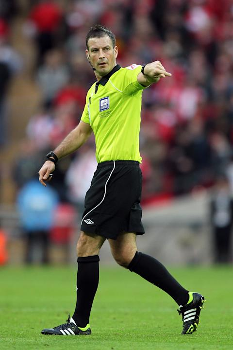Prospect believe Chelsea should apologise to Mark Clattenburg