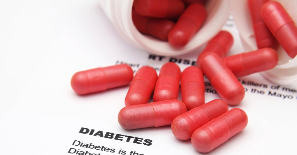 Toxic Blood Sugar Levels for Diabetics?