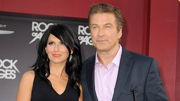 Alec Baldwin Expecting a Baby with Wife Hilaria