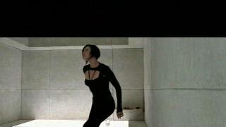 Aeon Flux Scene: Jail Break
