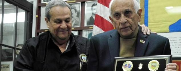 Bay of Pigs vets feel 'abandoned again' by U.S.