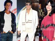 'Shaktimaan' takes Shahrukh Khan and Ekta Kapoor to task