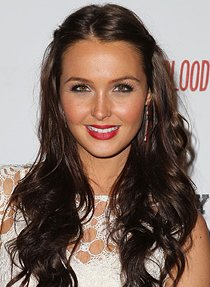 Photo of Camilla Luddington