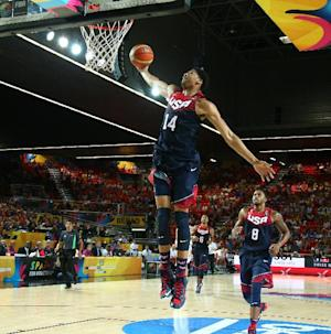 US tops Ukraine to finish basketball worlds group