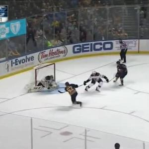Tyler Ennis Goal on Niklas Svedberg (16:25/2nd)