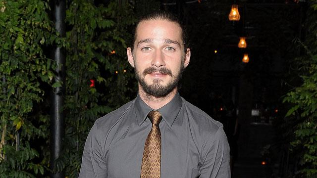 Shia LaBeouf Heads to Broadway