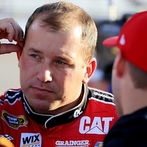 NASCAR upholds amended penalty for No. 31 team