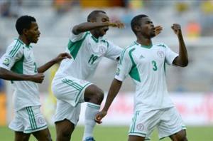 Keshi: Nigeria must take chances
