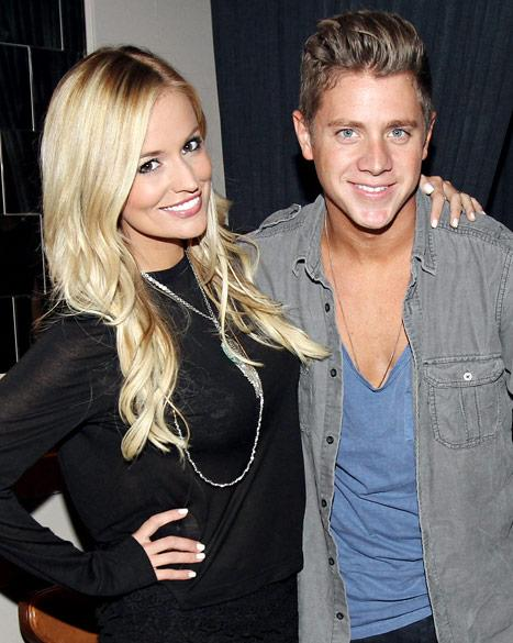 Emily Maynard: I'm Taking Jef Holm's Last Name!