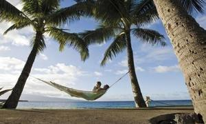 "Say ""I Adore You"" With a Romantic Getaway at The Ritz-Carlton, Kapalua"
