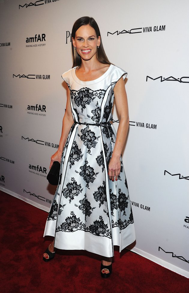 3rd Annual amfAR Inspiration …