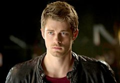Luke Mitchell | Photo Credits: Cate Cameron/The CW