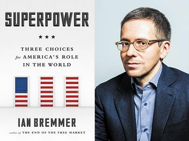 Geopolitical expert Ian Bremmer on the choices America faces